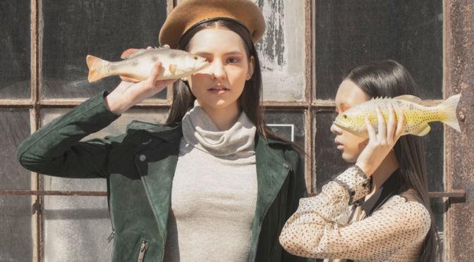 Urban Fashion Editorial